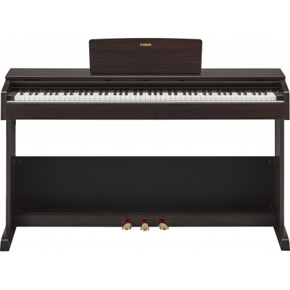 Yamaha Arius YDP-103 88-Keys Digital Piano with Piano Bench - Rosewood (YDP103 / YDP 103) *PRE ORDER*