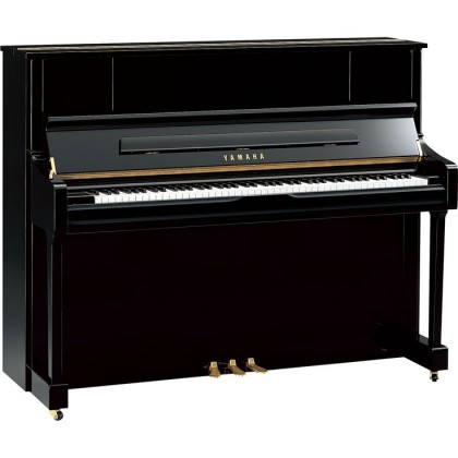 Yamaha Upright Piano U1J PE (U1JPE)
