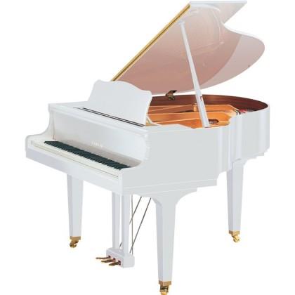 Yamaha Grand Piano GB1K PWH (GB1KPWH) *PRE ORDER*