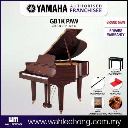 Yamaha Grand Piano GB1K PAW (GB1KPAW) *PRE ORDER*