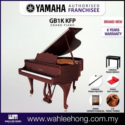 Yamaha Grand Piano GB1K FP (GB1K FP / GB1KFP) *PRE ORDER*
