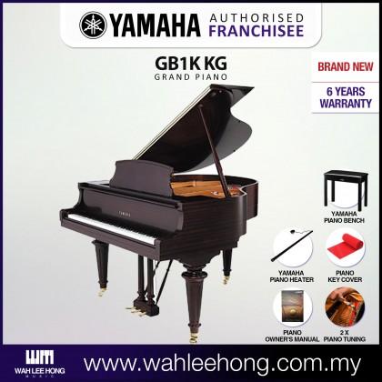 Yamaha Grand Piano GB1 KG (GB1K G / GB1KG) *PRE ORDER*