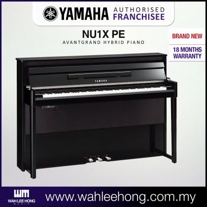 Yamaha AvantGrand Digital Piano NU1X PE (NU1XPE) *PRE ORDER*