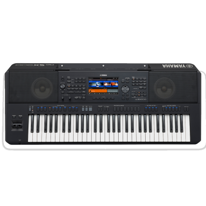 Yamaha PSR-SX900 61-key Arranger Workstation (PSRSX900 / PSR SX900)