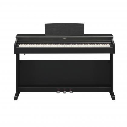 Yamaha Arius YDP-164 88-Keys Digital Piano with Piano Bench - Black (YDP164 / YDP 164) *PRE ORDER*