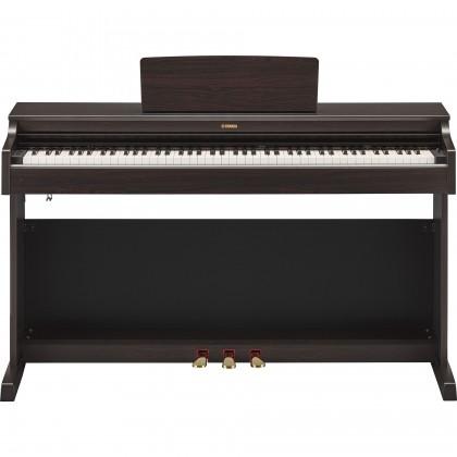 Yamaha Arius YDP-164 88-Keys Digital Piano with Piano Bench - Rosewood (YDP164 / YDP 164) *PRE ORDER*