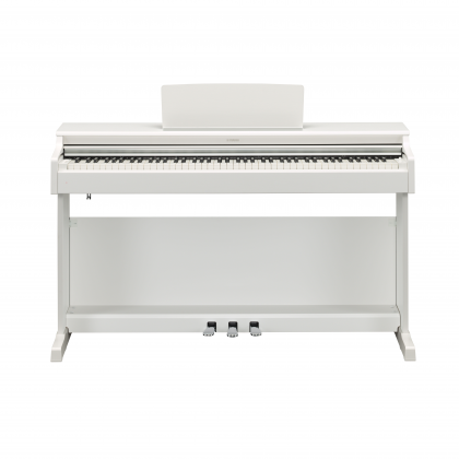 Yamaha Arius YDP-164 88-Keys Digital Piano with Piano Bench - White (YDP164 / YDP 164) *PRE ORDER*