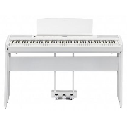 Yamaha P-515 88-Keys Digital Piano White (P515 / P 515) *ETA: December 2020*